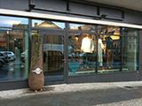 Ladenfront Arbeitskleidung Brandenburg Havel