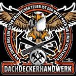 Dachdeckerhandwerk Logo