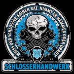 Schlosserhandwerk Logo