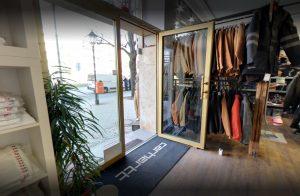 Laden Berufsbekleidung Charlottenburg 14