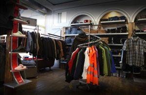 Laden Berufsbekleidung Charlottenburg 16