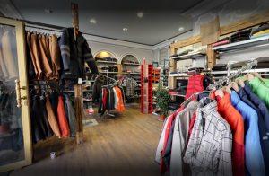 Laden Berufsbekleidung Charlottenburg 2