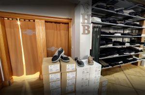 Laden Berufsbekleidung Charlottenburg 10