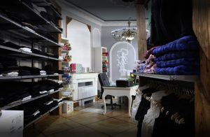 Laden Berufsbekleidung Charlottenburg 5