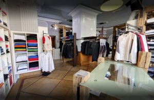 Laden Berufsbekleidung Charlottenburg 12
