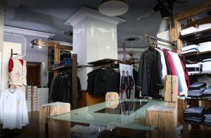 Laden Berufsbekleidung Charlottenburg 17