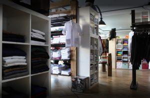 Laden Berufsbekleidung Charlottenburg 6
