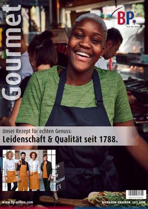 Katalog bp gourmet 2019