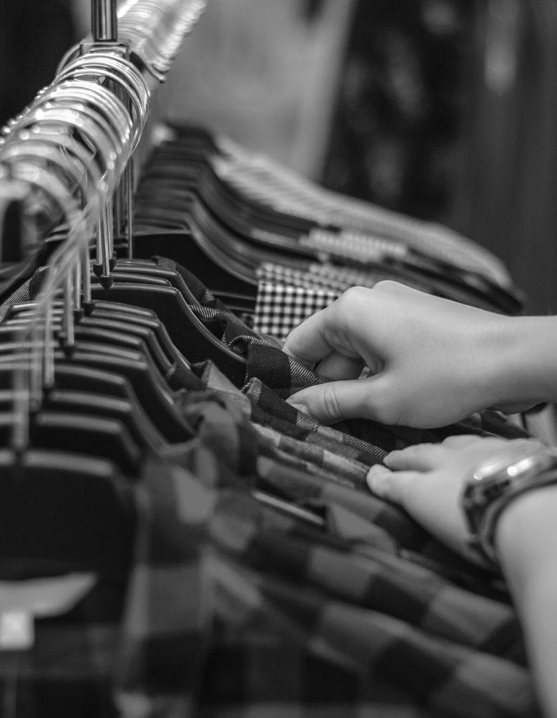 Aushang Hemden