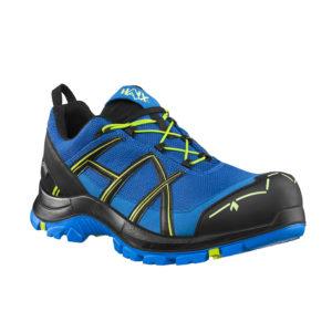 Haix Schuh blau