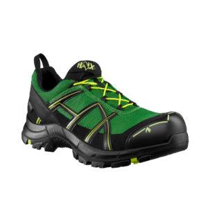 Haix Sicherheits Schuh