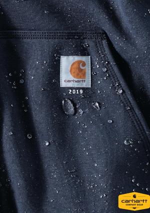 Katalog carhartt 2019