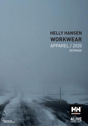 Katalog Helly Hansen 2020/21