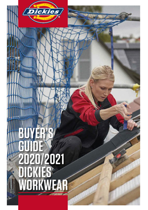 Kataloge Dickies 2020/21