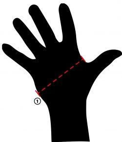 Handgröße